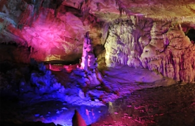 Promete Cavern Natural Monument