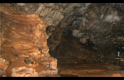 Satsurblia Cavern Natural Monument