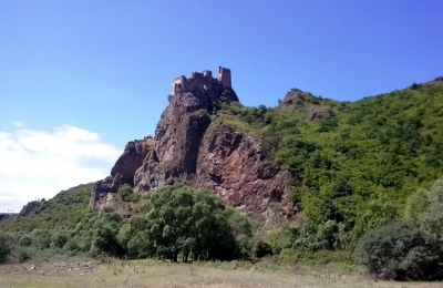 Drisi Javakhaant Fortress (Queen Tamar's Fortress)