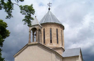 Khotevi Archangel's Church