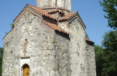 Almati church