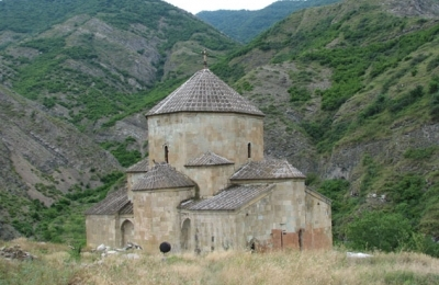 Ateni Sioni Church
